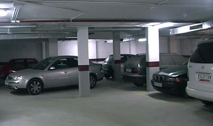 Garajes eurocovi obras for Garajes en renta