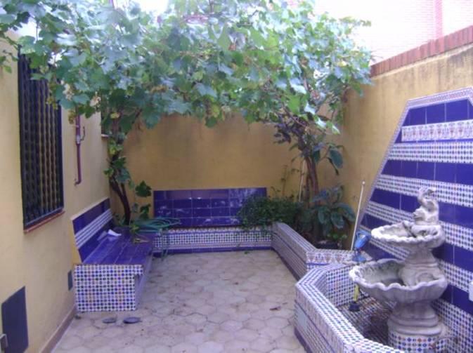 Ana maria 33 eurocovi obras for Jardines exteriores para oficinas